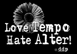 Love Tempo Hate Alter! Girlie